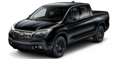 2017 Honda Ridgeline Black Edition, 31426, Photo 1