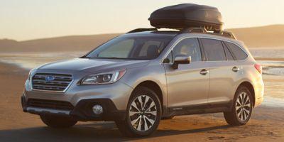 2017 Subaru Outback Limited, 31904, Photo 1