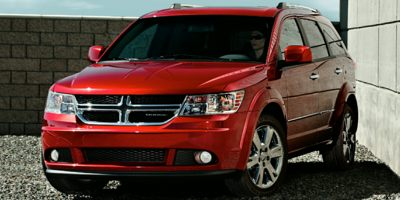 2017 Dodge Journey SE FWD, DJ78387, Photo 1