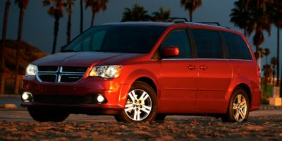 2017 Dodge Grand Caravan SE Plus Wagon, DG71757, Photo 1