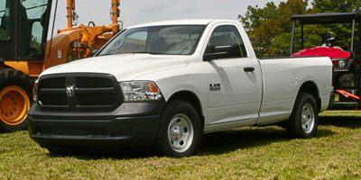 2017 Ram 1500 Tradesman 4x2 Regular Cab 8' Box, DR72362, Photo 1