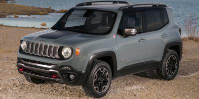 2017 Jeep Renegade , 32518, Photo 1