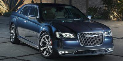 2017 Chrysler 300 300C Platinum, 31711, Photo 1