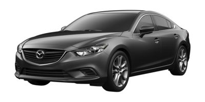 2017 Mazda Mazda6 Touring, GG068, Photo 1