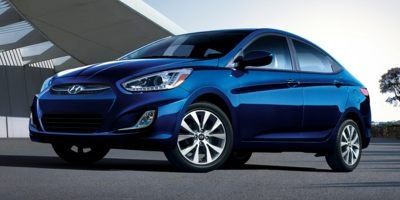 2017 Hyundai Accent SE, EE195, Photo 1