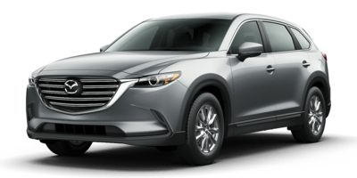 2017 Mazda CX-9 Touring, GG069, Photo 1