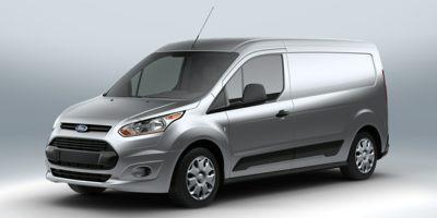 2018 Ford Transit Connect Van XL, J1345472, Photo 1