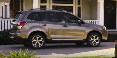 2018 Subaru Forester Premium, 32526, Photo 1