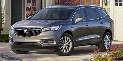 2020 Buick Enclave Premium, 14271T, Photo 1