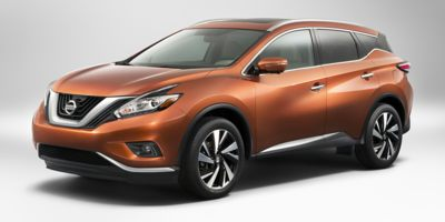 2018 Nissan Murano Platinum, 13279, Photo 1