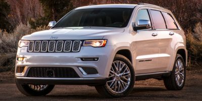 2018 Jeep Grand Cherokee Overland, 31586, Photo 1