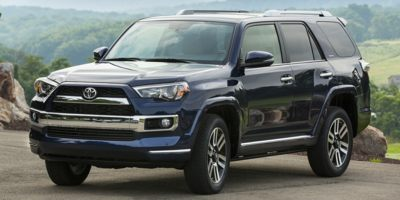2018 Toyota 4Runner Limited, M4781A, Photo 1