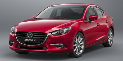 2018 Mazda Mazda3 4-Door Touring, M4471, Photo 1