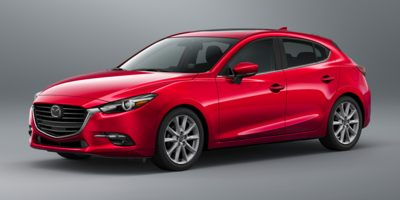 2018 Mazda Mazda3 5-Door Touring, M4487, Photo 1