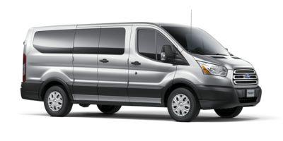 2018 Ford Transit Passenger Wagon , P2146, Photo 1