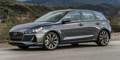 2018 Hyundai Elantra GT Auto, GG052, Photo 1