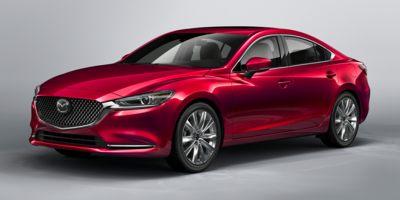 2018 Mazda Mazda6 Touring, M4504, Photo 1
