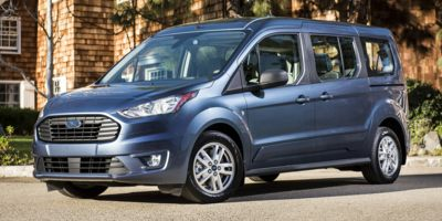 2019 Ford Transit Connect Wagon XLT, K1392340, Photo 1