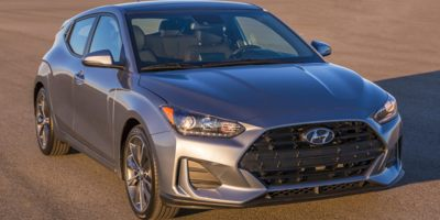 2019 Hyundai Veloster Turbo Ultimate, EE164A, Photo 1