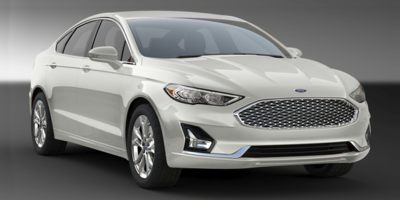 2019 Ford Fusion SEL, 31985B, Photo 1