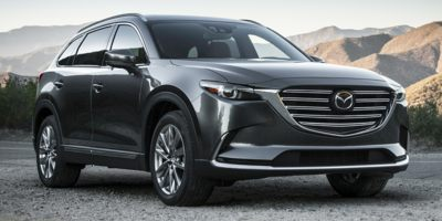 2019 Mazda CX-9 Touring, M4553, Photo 1
