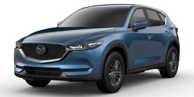 2019 Mazda CX-5 Touring, M4777, Photo 1