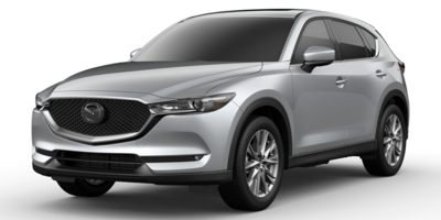 2019 Mazda CX-5 Grand Touring, M4775, Photo 1