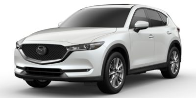 2019 Mazda CX-5 Grand Touring Reserve, M4757, Photo 1