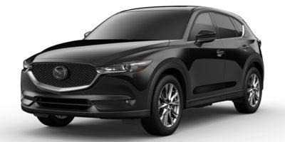 2019 Mazda CX-5 Signature, M4724, Photo 1