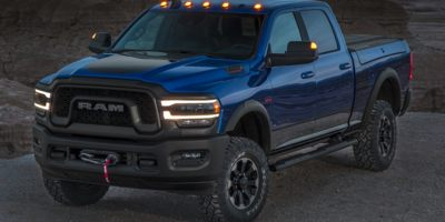2019 Ram 3500 Big Horn, 32373, Photo 1