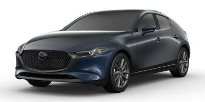 2019 Mazda Mazda3 Hatchback AWD Auto, M4686, Photo 1