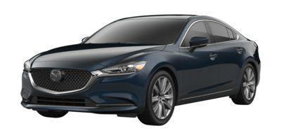 2019 Mazda Mazda6 Grand Touring, M4705, Photo 1