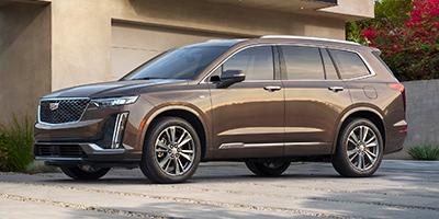 2021 Cadillac XT6 Premium Luxury, 5550, Photo 1