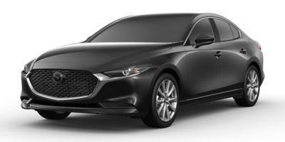 2020 Mazda Mazda3 Sedan w/Select Pkg, M4931, Photo 1
