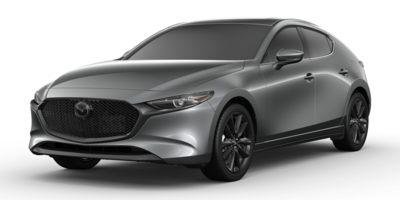 2020 Mazda Mazda3 Hatchback w/Premium Pkg, M4895, Photo 1