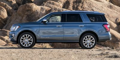 2020 Ford Expedition XLT, 20834, Photo 1