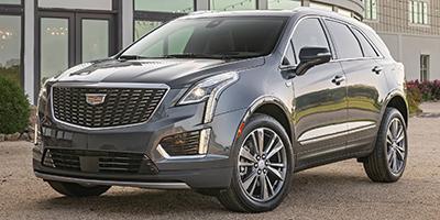 2021 Cadillac XT5 AWD Premium Luxury, 5533, Photo 1