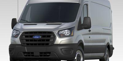 2020 Ford Transit Cargo Van , 20794, Photo 1