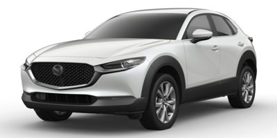 2020 Mazda CX-30 Select Package, M4932, Photo 1