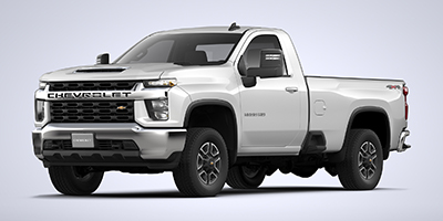 2021 Chevrolet Silverado 2500HD Work Truck, MF105410, Photo 1