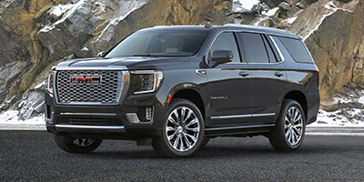 2021 GMC Yukon Denali, 4311330, Photo 1