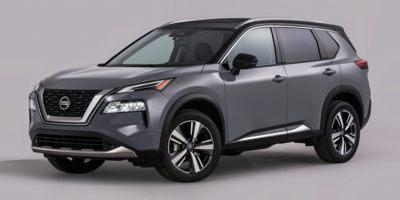 2021 Nissan Rogue Platinum, 58927, Photo 1