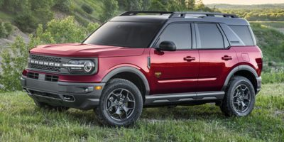 2021 Ford Bronco Sport Big Bend, MRA03580, Photo 1