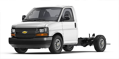 "2020 Chevrolet Express Commercial Cutaway 3500 Van 159"", 4250618, Photo 1"