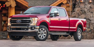 2021 Ford Super Duty F-350 SRW , MED28610, Photo 1