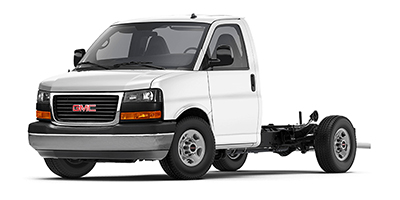 "2021 GMC Savana Commercial Cutaway 3500 Van 177"", 4251207, Photo 1"