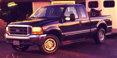 2000 Ford Super Duty F-250 , 27879X, Photo 1
