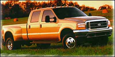 2002 Ford Super Duty F-350 DRW , 2EB45215, Photo 1