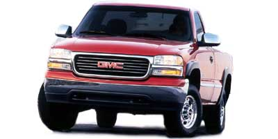 2000 GMC New Sierra 1500 SL, 32068A, Photo 1