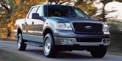 2004 Ford F-150 , M1055, Photo 1